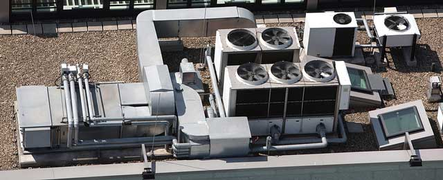 Commercial HVAC Service in Chandler AZ